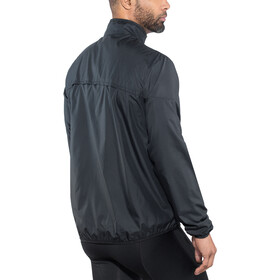 Odlo Element Light Jacket Herren black